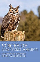 Voices of Long Term Sobriety