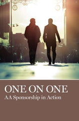 One on One: A.A. Sponsorship in Action
