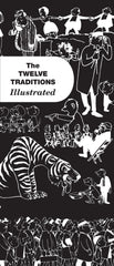 The Twelve Traditions Illustrated