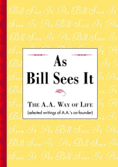 As Bill Sees It (Hardcover)