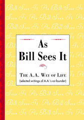 As Bill Sees It (Softcover)