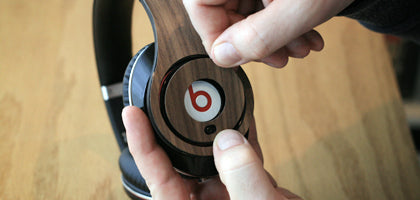 covers for beats by dre ambitious