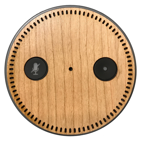 Lazerwood for Amazon Echo