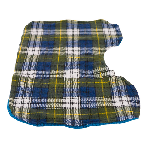 Bunyan & Babe infant baby eco-friendly burp cloth