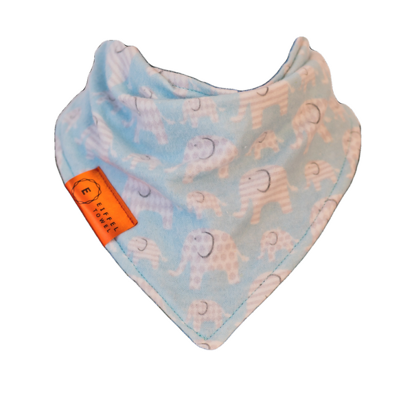 Jumbo Mumbo No. 5 Infant Bib