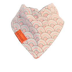 Scallops For Dinner Infant Baby Bib