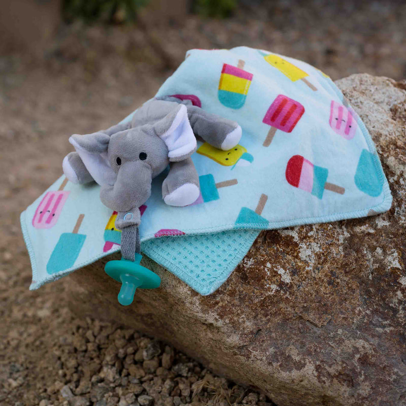 Pop The Popsicle:  Infant Baby Set
