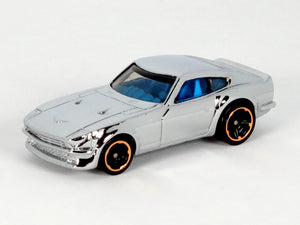 House Of 164 - Diecast - 240Z - Plastic Base