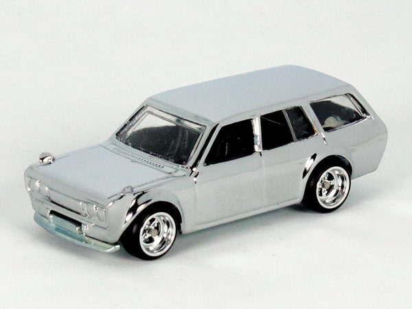 House Of 164 - Diecast - 510 Wagon - Metal Base