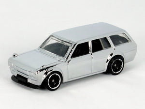 House Of 164 - Diecast - 510 Wagon - Plastic Base