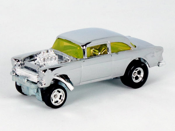 House Of 164 - Diecast - 55 Gasser - Metal Base