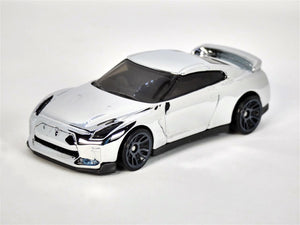 House Of 164 - Diecast - Skyline R35 -