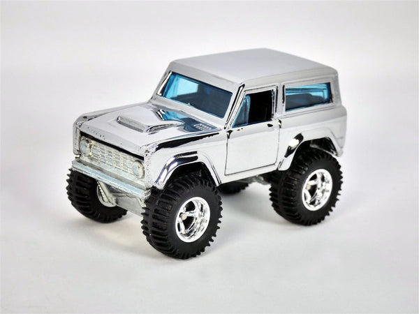 House Of 164 - Diecast - Ford Bronco -