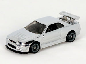 House Of 164 - Diecast - Skyline R34 -