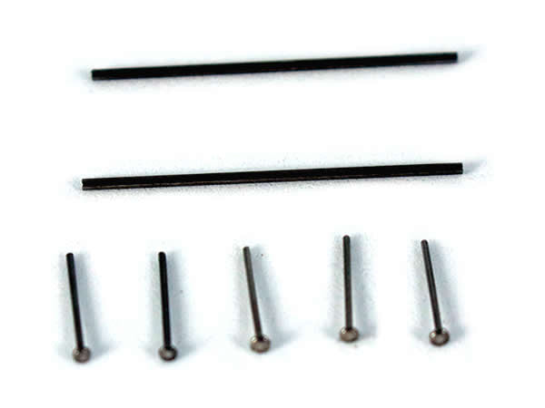 House Of 164 - Tools - 1:64 Allow Axle and Pin -