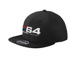 House Of 164 - Gear - H164 Cap -
