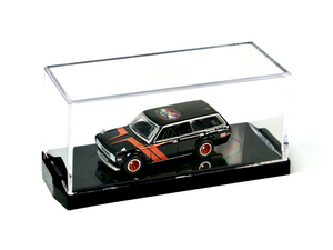 House Of 164 - Tools - Diecast Display Case -