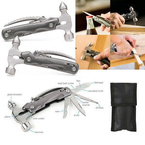 House Of 164 - Tools - Compact Multi-Tool -