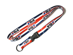 House Of 164 - Gear - H164 Lanyard -