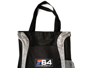 House Of 164 - Gear - H164 Tote Bag -