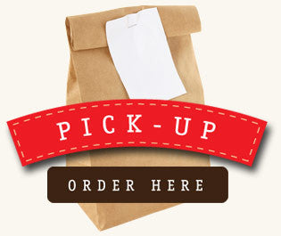 PICK-UP ORDERS