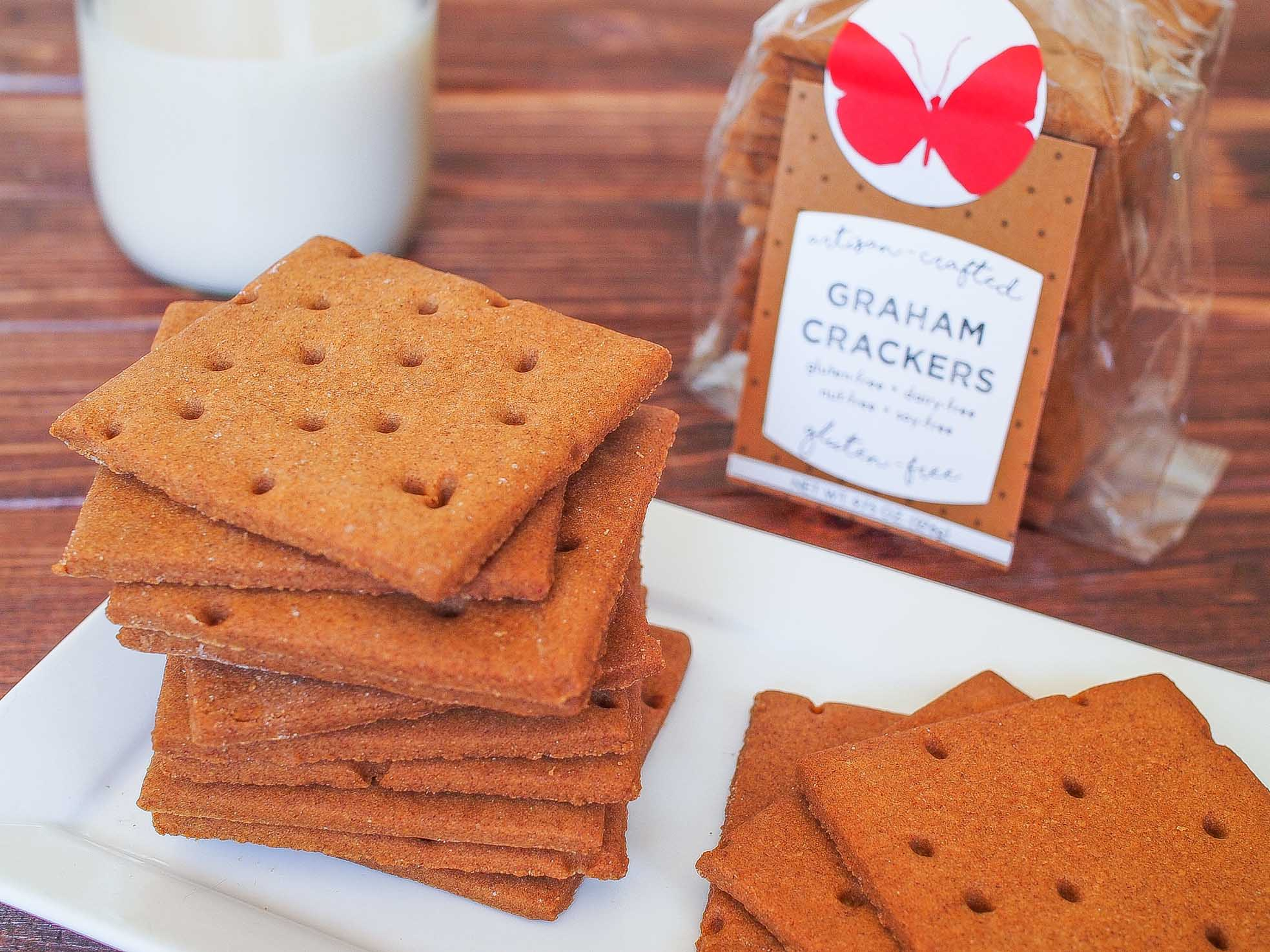 Graham Cracker - 16pk