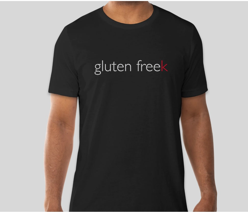 2020 Cali-Themed Gluten-Freek Crew Neck