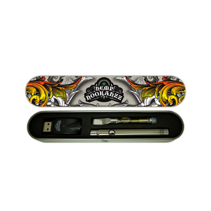 Hookahzz - CBD Rechargeable Vape Kit 100mg