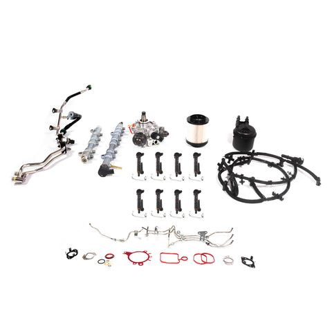 2014.5 - 2016 Ford PowerStroke 6.7L F Series F250/350/450 Contamination Kit - Diesel Parts Canada