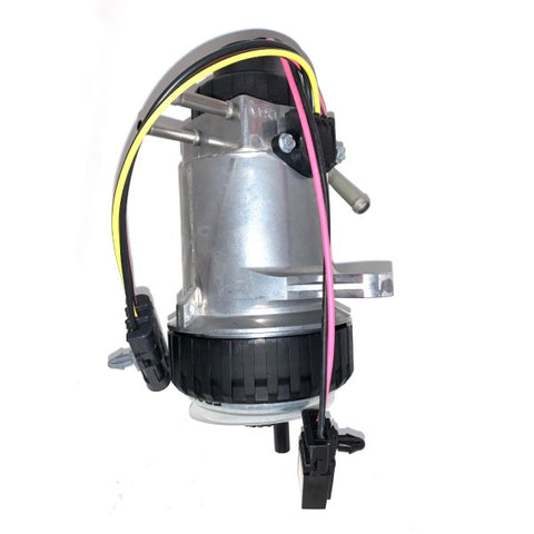 "Stanadyne Fuel Manager Complete ""Top Load"" Assembly for GM 6.5L diesel engine with 5 micron element, 12V water sensor & 100 watt heater - Diesel Parts Canada"