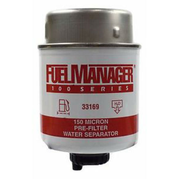 Stanadyne Filter Element - Diesel Parts Canada