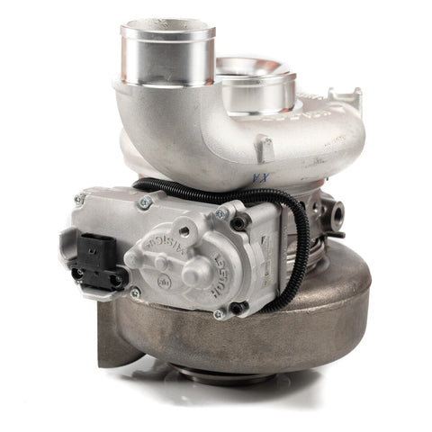 2013-2018 Dodge 6.7 Cab & Chassis Rebuilt Turbocharger