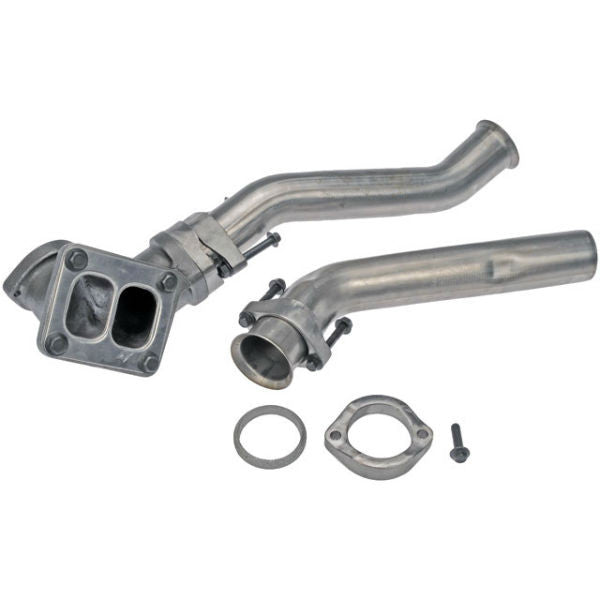 Ford PowerStroke 1994-1997 7.3L Turbocharger Up-Pipe Kit - Diesel Parts Canada