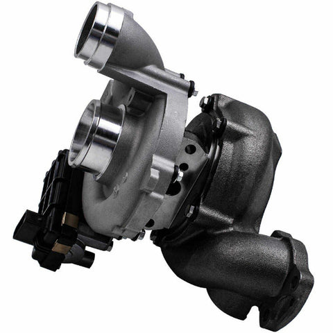 2010-2014 Mercedes-Benz E Class E-350/Sprinter/ML320/Grand Cherokee CDI Bluetec Turbocharger OM642 - Diesel Parts Canada