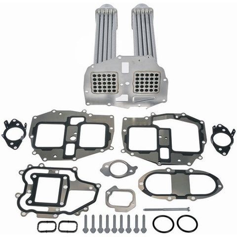 2011-2015 Ford PowerStroke 6.7L EGR Cooler - Diesel Parts Canada