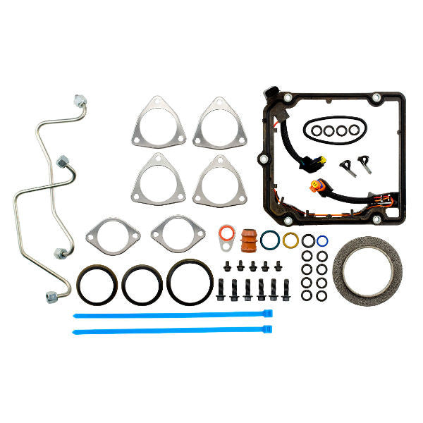 2008-2010 Ford 6.4 L PowerStroke High-Pressure Fuel Pump (HPFP) Installation Kit - Diesel Parts Canada
