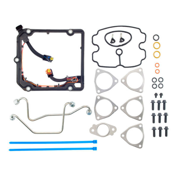 2007-2012 Navistar MaxxForce 7 High-Pressure Feul Pump (HPFP) Installation Kit - Diesel Parts Canada