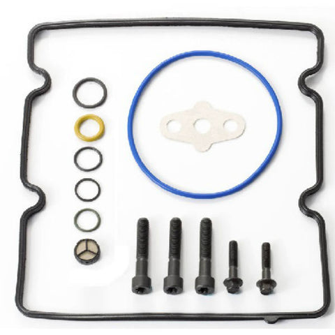 2004.5 - 2007 F Series 2004.5 - 2010 E Series 6.0L Ford High Pressure Oil Pump Installation Kit - Diesel Parts Canada