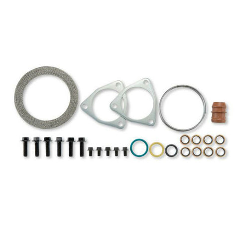 2008-2010 6.4L PowerStroke Turbo Installation Kit - Diesel Parts Canada