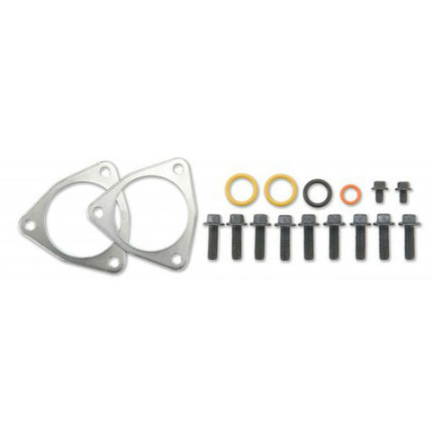 2007-2010 MaxxForce 7 Turbo Installation Kit - Diesel Parts Canada