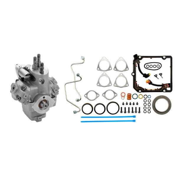 2008-2010 Ford 6.4 L PowerStroke Remanufactured High-Pressure Fuel Pump (HPFP) Kit - Diesel Parts Canada