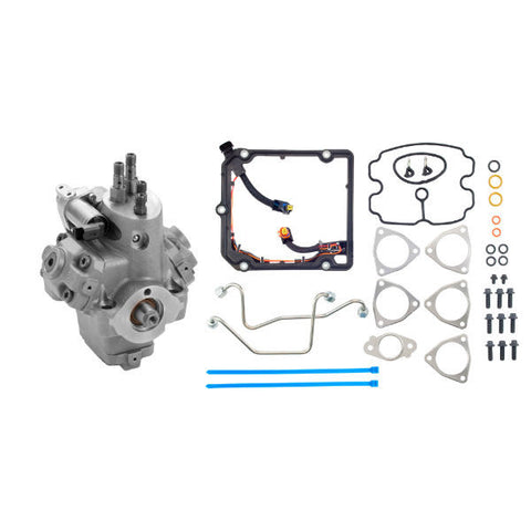 2007-2010 Navistar MaxxForce 7 Remanufactured High-Pressure Fuel Pump (HPFP) Kit - Diesel Parts Canada