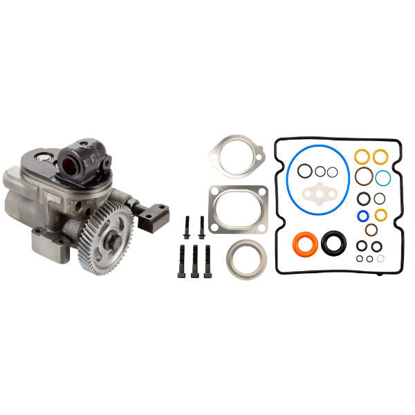 2006 Navistar VT275 Remanufactured High-Pressure Oil Pump