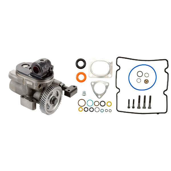 2007-2010 Navistar MaxxForce 5 Remanufactured High-Pressure Oil Pump - Diesel Parts Canada