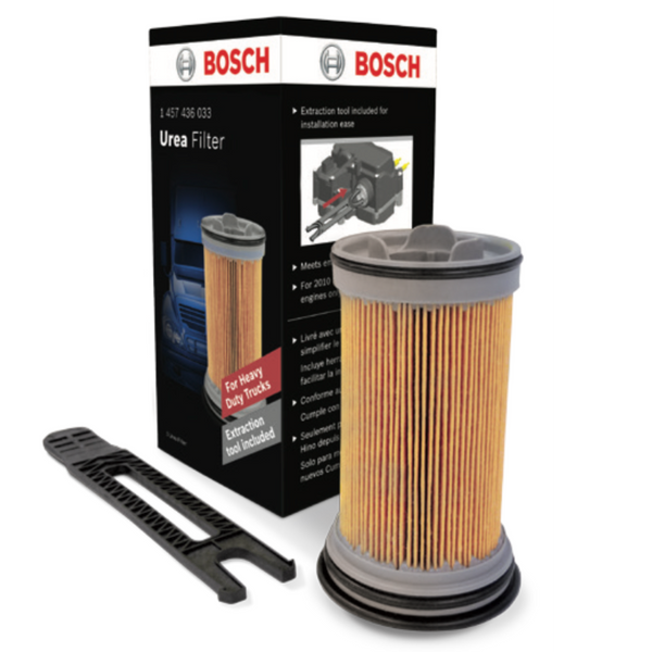 Bosch Urea Filter  2.2 Denoxtronic