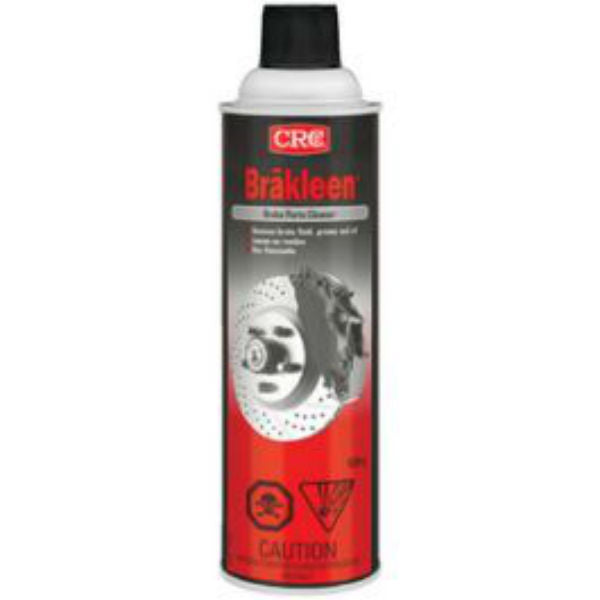 Brakleen Original Non-flammable Parts Cleaner 539 Gram Aerosol Can - Diesel Parts Canada