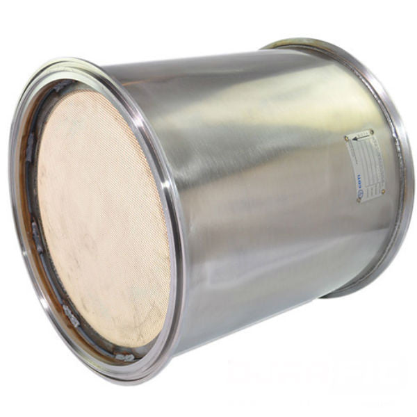 DuraFit Diesel Particulate Filter (DPF) Replacement Detroit Diesel Series 60 - Diesel Parts Canada