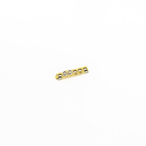 GM 1994-2002 6.5L #9 Calibration Resistor for Pump Mounted Driver (PMD) - Diesel Parts Canada
