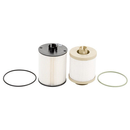 Ford PowerStroke Racor 2008-2010 6.4L Fuel Filter Element Service Kit - Diesel Parts Canada