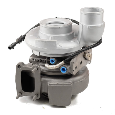 2007-2012 Cummins 6.7L Dodge Ram Remanufactured Turbo without Wastegate - Diesel Parts Canada